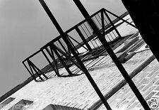 Photo Art Artiste Déco design Noir et Blanc - Immeuble et Structure