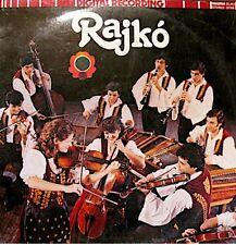 ++RAJKO lightning csardas/gipsy fantasy LP 1983 VG++