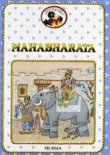 MAHABHARATA - VERSIONE PER I BAMBINI