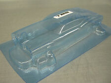 1/24 MERCURY CYCLONE SUPER COMPETITION BODY CLEAR LEXAN VINTAGE MINI Z Q 1/28