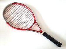 "Wilson Triad Hammer 5 110 Oversize T5 Os Strung Tennis Racket 4 3/8"""