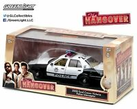 Greenlight 2000 Ford Crown Victoria Police Interceptor The Hangover 1:43 86506