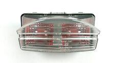 Honda Clear Lens Taillight Tail Brake Light Assembly CBR600 CBR 600 F4I NEW