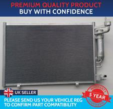 CONDENSER AIR CON RADIATOR TO FIT FORD FIESTA MK6 FIESTA VAN 2011 TO 2012
