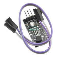 Digital DS18B20 Signal Temperature Sensor Board Module for Arduino DC 5V