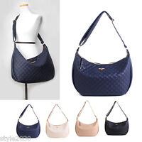 Women Handbag Shoulder Bags Tote Purse Leather Ladies Messenger Hobo Quilted Bag