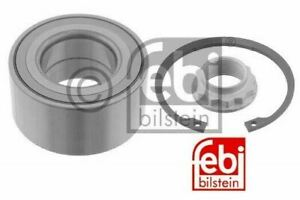 FEBI Rear Wheel Bearing Kit BMW E90 E91 E92 E93 3 Series 33416762321