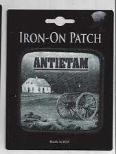 Antietam National Battlefield Souvenir Civil War Patch Dunker Church
