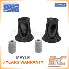 REAR SHOCK ABSORBER DUST COVER KIT LAND ROVER MEYLE OEM 53147400000 HEAVY DUTY