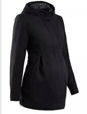 Box bonprix collection Maternity Smart Coat Size 24