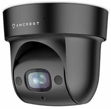 Amcrest  ProHD Indoor WiFi PTZ (4x Optical Zoom) 1080P  IP Camera IP2M-846B