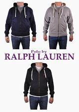 Ralph Lauren Herren-Kapuzenpullover & -Sweats mit Reißverschluss und normaler