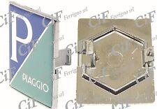 Scudetto Resinato ad incastro CIF 5782