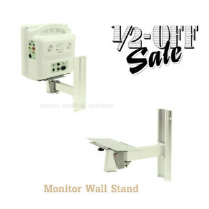 CONTEC Patient Monitor Medical Stand Wall bracket for Vital Signs Monitor New