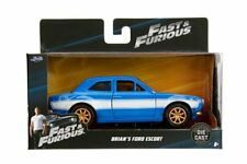 Jada 97188 - 1/32 FORD ESCORT RS2000 MK1 FAST AND FURIOUS