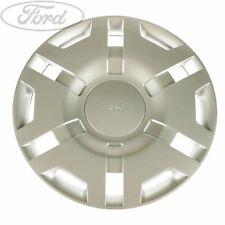 """Genuine Ford Fiesta 14"""" Inch Wheel Trim Silver SINGLE 1140167"""