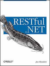 RESTFUL.NET., Flanders, Jon., Used; Very Good Book