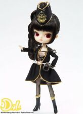 Dal Lucia Groove fashion doll pullip police officer in USA