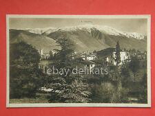 Bassano del Grappa vecchia cartolina Vicenza