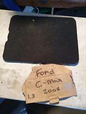 Fiat 500 Boot Carpet 2008//2016 Fits Ford Ka 09//onwards