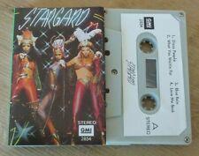 Tape Cassette K7 STARGARD GMI 2854