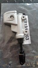 Pompa freno posteriore HM 50 125 CRE con telaio in alluminio completa originale
