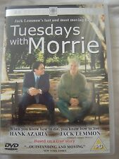 Tuesdays With Morrie - Jack Lemmon, Hank Azaria
