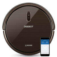 ECOVACS DEEBOT N79S Robot Vacuum Cleaner with Max Power Suction