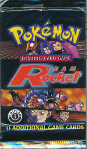 1st Edition Team Rocket - Pick Your Card