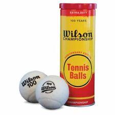Wilson US Championship Anniversary Edition Tennis Balls