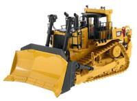 1/50 DM Caterpillar Cat D10T2 Track-Type Tractor Diecast Model #85532