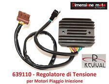 59010 - Regolatore di Tensione per GILERA Nexus 500 IE - SP dal 2003 al 2012