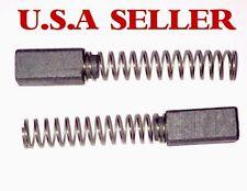 Bernina set of 2 brushes Sewing Machine  730 - 830, 831, 832, 840 & 850 4 x 5 mm