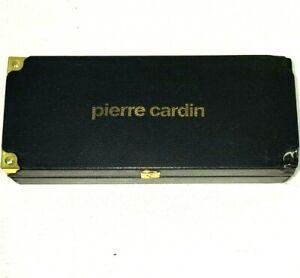 Pierre Cardin Pen & Pencil Set Black Ink .005 Lead 8199pc