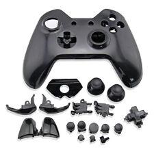Housing shell for Xbox One controller full kit 1st gen 1537 - Black | ZedLabz