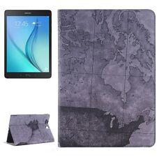 Bolso Samsung Galaxy Tab a 9.7 pulgadas sm-t550 sm-t555 funda tablet óptica piel