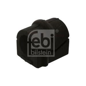 Anti Roll Bar Bush (Fits: Vauxhall)   Febi Bilstein 40487 - Single