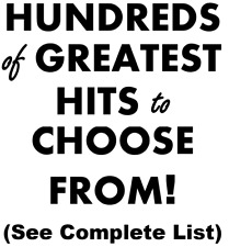 $6 For 1st $4 Each Addtl GREATEST HITS BEST OF #7for30greatesthits FLEETWOOD MAC