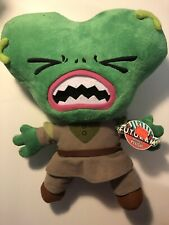 "2013 Toynami Futurama 12"" Morbo Plush Doll (New)"