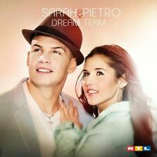 Sarah and pietro-Dream team-CD NEUF