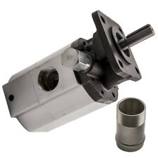 New 11gpm Hydraulic Log Splitter Pump 2 Stage Hilo Gear Pump