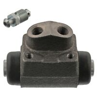 C5g033abe Abe Rear Left Right Drum Wheel Brake Cylinder I Oe Replacement Febi
