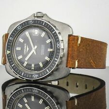 Longines Conquest Watch Automatic cal 431 Swiss 17j Vintage 1970 | Wrist-Ready