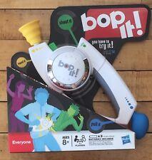 Hasbro Bop It! 2008 New In Package