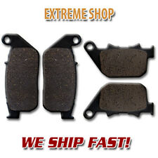 HARLEY Front Rear Brake Pads XL 1200 N Nightster XL1200