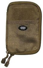 Dokumententasche MOLLE Outdoor Document bag pouch Mappe Tasche Coyote