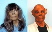 Ape Woman Lewinsky Foam Latex Mask