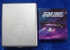 Star Trek The next Generation Staffel 1, DVD Hardbox Hart Box Season