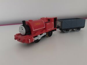 VINTAGE Thomas and friends trackmaster toy train Skarloey troublesome truck