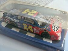 #24 JEFF GORDON - DUPONT CHEVY MONTE CARLO - WINNERS CIRCLE 1:24 SCALE - 2002